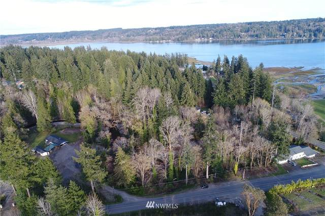0 Mission Creek Rd, Belfair, WA 98528 (MLS #1586911) :: Community Real Estate Group