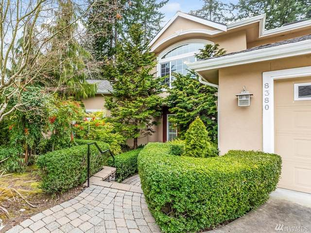 8380 SE 43rd St, Mercer Island, WA 98040 (#1586921) :: Lucas Pinto Real Estate Group