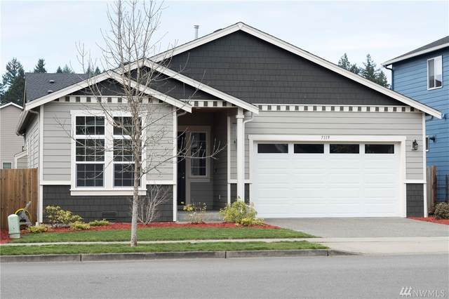 7119 Desperado Dr SE, Tumwater, WA 98501 (#1586922) :: Mary Van Real Estate