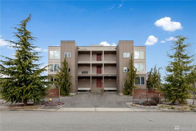 1809 Melody Lane #1, Port Angeles, WA 98362 (#1586925) :: Better Homes and Gardens Real Estate McKenzie Group