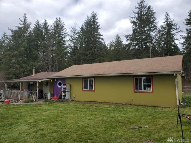 415 Meier Rd, Winlock, WA 98596 (#1586943) :: Ben Kinney Real Estate Team