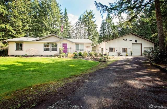 425 Harmon Rd, Chehalis, WA 98532 (#1586944) :: Ben Kinney Real Estate Team