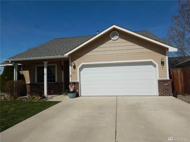 111 Joanna Place, Ellensburg, WA 98926 (#1586951) :: NW Homeseekers