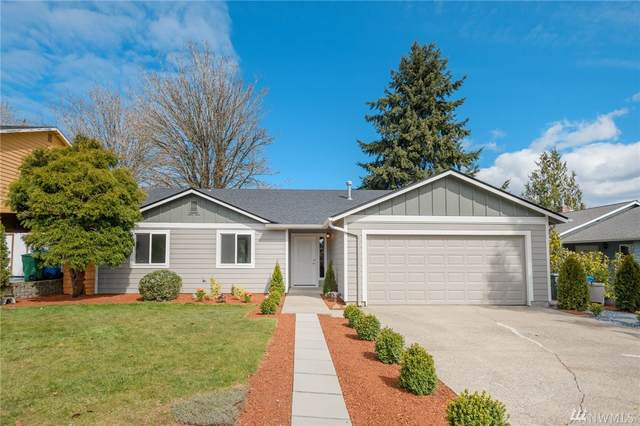 5116 S 300th Place, Auburn, WA 98001 (#1586955) :: Real Estate Solutions Group