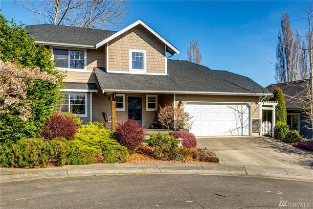 2724 Undine Place, Bellingham, WA 98226 (#1586986) :: The Kendra Todd Group at Keller Williams