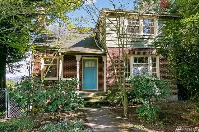 10030 65th Ave S, Seattle, WA 98178 (#1586987) :: Ben Kinney Real Estate Team