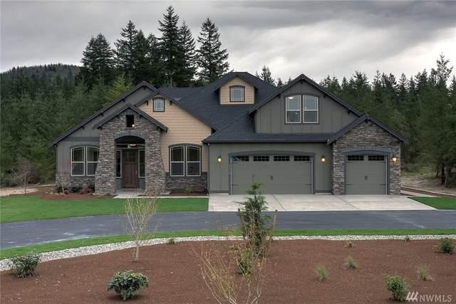 7603 SE Willock Rd, Olalla, WA 98359 (#1586993) :: Better Properties Lacey