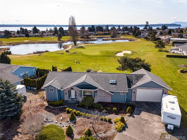 5525 Sehome Ct, Blaine, WA 98230 (#1586998) :: The Shiflett Group