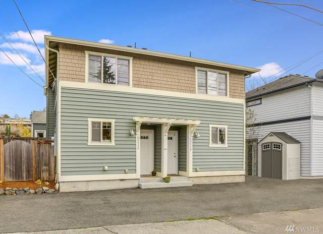 6045-A Fauntleroy Wy SW, Seattle, WA 98136 (#1587003) :: The Kendra Todd Group at Keller Williams