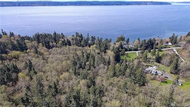 0 S Camano Drive, Camano Island, WA 98282 (#1587012) :: Better Properties Lacey