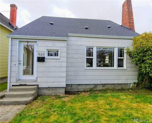 822 N Fife St, Tacoma, WA 98406 (#1587013) :: The Kendra Todd Group at Keller Williams