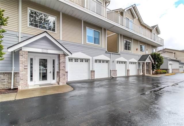 14100 SE 171st Wy A203, Renton, WA 98058 (#1587031) :: Lucas Pinto Real Estate Group