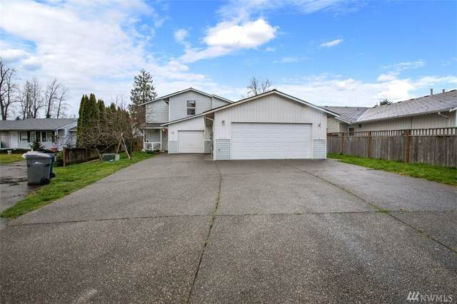 9607 51st Ave Ne, Marysville, WA 98270 (#1587040) :: Real Estate Solutions Group