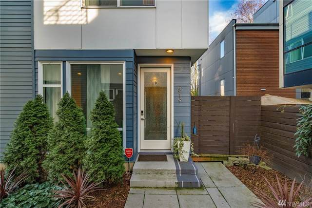 819 S Cloverdale St D, Seattle, WA 98108 (#1587050) :: Better Homes and Gardens Real Estate McKenzie Group