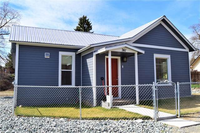 741 Mill St, Okanogan, WA 98840 (MLS #1587051) :: Nick McLean Real Estate Group