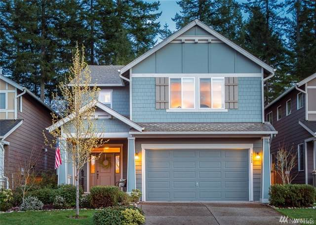 3924 Campus Willows Lp NE, Lacey, WA 98516 (#1587089) :: Better Properties Lacey