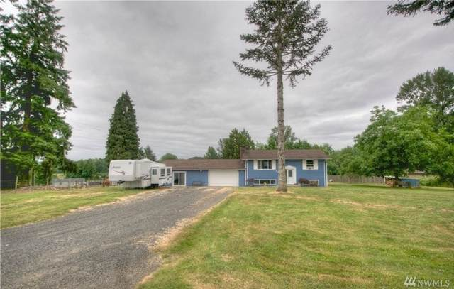 115 Mclaughlin Rd, Chehalis, WA 98532 (#1587108) :: Ben Kinney Real Estate Team