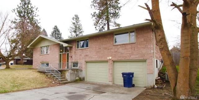 301 W Cascade Wy, Spokane, WA 99208 (#1587109) :: Real Estate Solutions Group