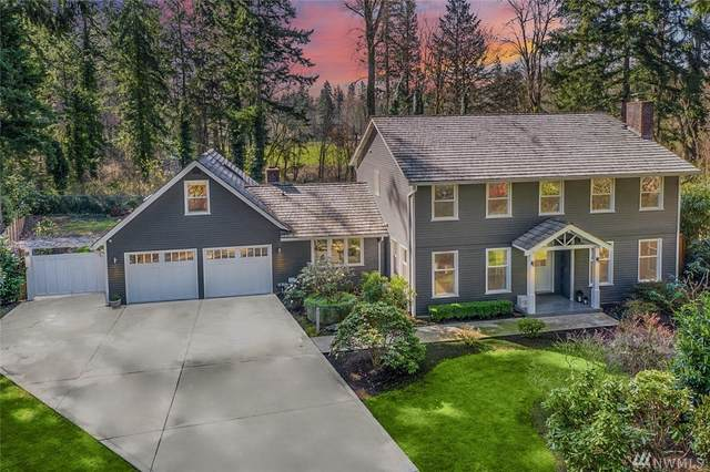 2213 Sahalee Dr W, Sammamish, WA 98074 (#1587165) :: Real Estate Solutions Group