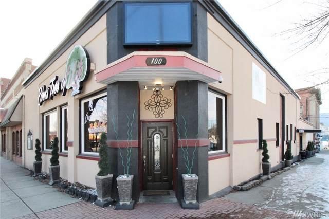 100 S Main St, Colville, WA 99114 (#1587167) :: The Kendra Todd Group at Keller Williams