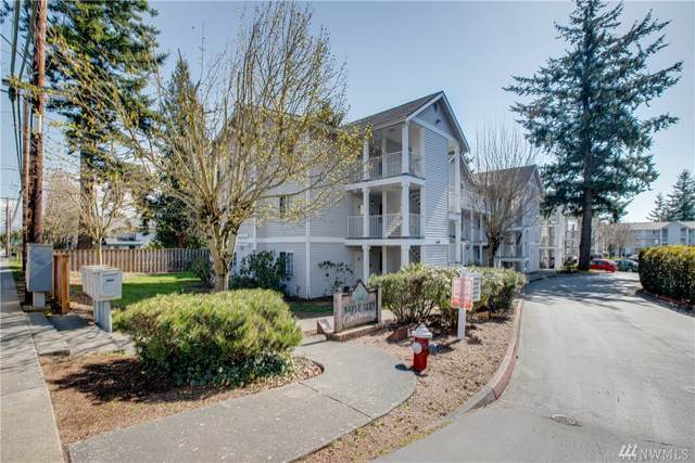 2709 W Maplewood Ave #301, Bellingham, WA 98225 (#1587168) :: Real Estate Solutions Group