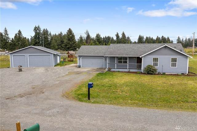 7810 196th Lane SW, Rochester, WA 98579 (#1587175) :: Pacific Partners @ Greene Realty