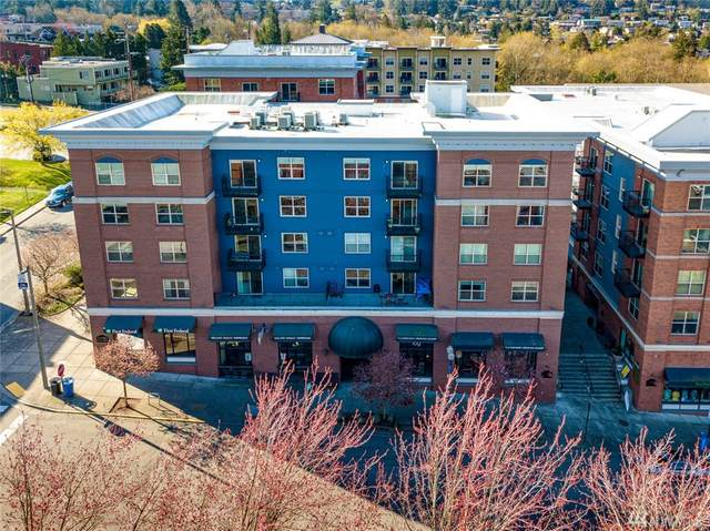 960 Harris Ave #305, Bellingham, WA 98225 (#1587210) :: Lucas Pinto Real Estate Group