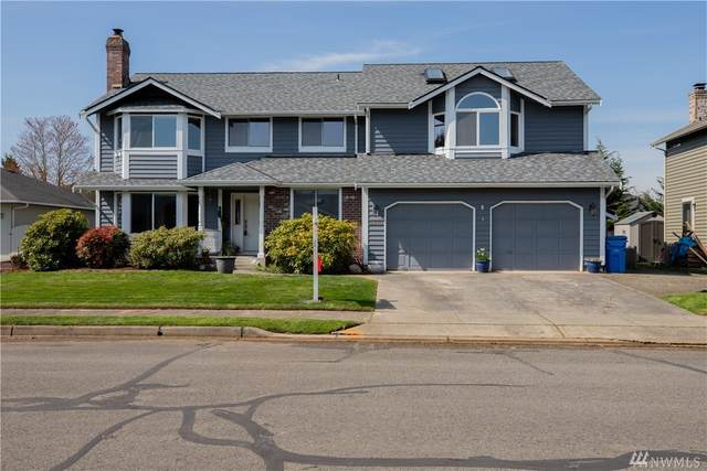 6210 153rd Av Ct E, Sumner, WA 98390 (#1587242) :: Northern Key Team