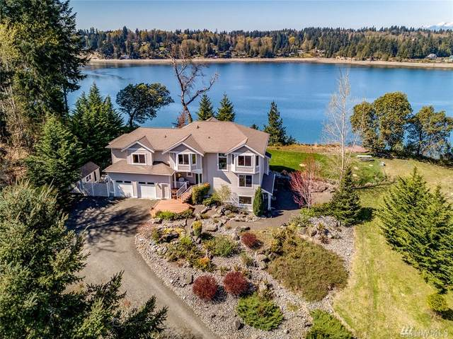462 E Stretch Island S, Grapeview, WA 98546 (MLS #1587243) :: Lucido Global Portland Vancouver