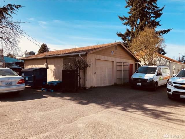 850 SW 136th St, Seattle, WA 98166 (#1587268) :: Lucas Pinto Real Estate Group