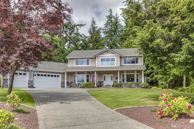808 NE Mt Mystery Lp, Poulsbo, WA 98370 (#1587281) :: Better Homes and Gardens Real Estate McKenzie Group