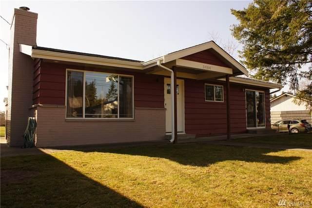 3484 Harris Rd SE, Port Orchard, WA 98366 (#1587300) :: Better Properties Lacey