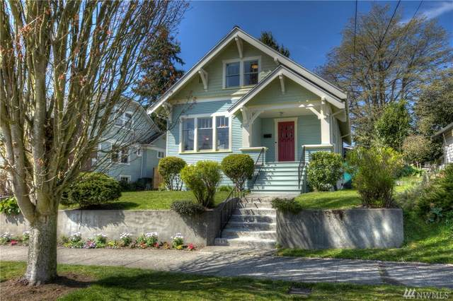 7037 22nd Ave NW, Seattle, WA 98117 (#1587304) :: The Kendra Todd Group at Keller Williams