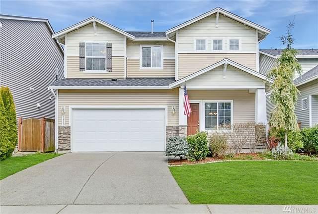 1415 49th St NE, Auburn, WA 98002 (#1587317) :: Lucas Pinto Real Estate Group