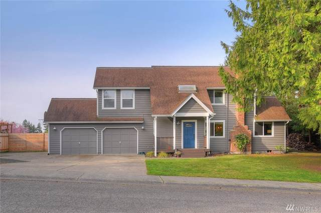 18631 13th Ave NE, Poulsbo, WA 98370 (#1587344) :: Better Homes and Gardens Real Estate McKenzie Group