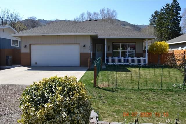 416 Juniper St, Oroville, WA 98844 (MLS #1587361) :: Nick McLean Real Estate Group
