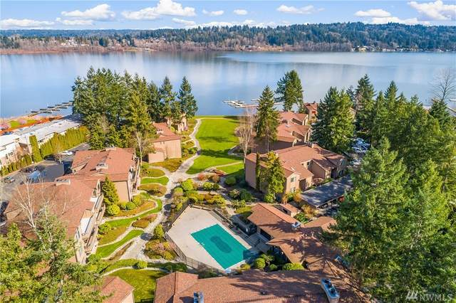 17462 NE 40th Place F-1, Redmond, WA 98052 (#1587389) :: Real Estate Solutions Group