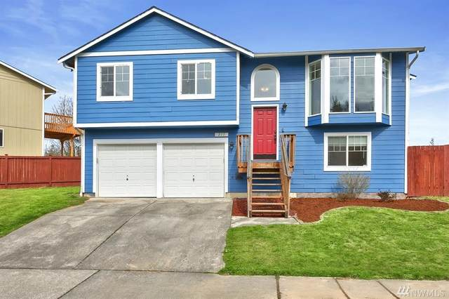 215 Hemmimg Wy, Granite Falls, WA 98252 (#1587401) :: Better Homes and Gardens Real Estate McKenzie Group
