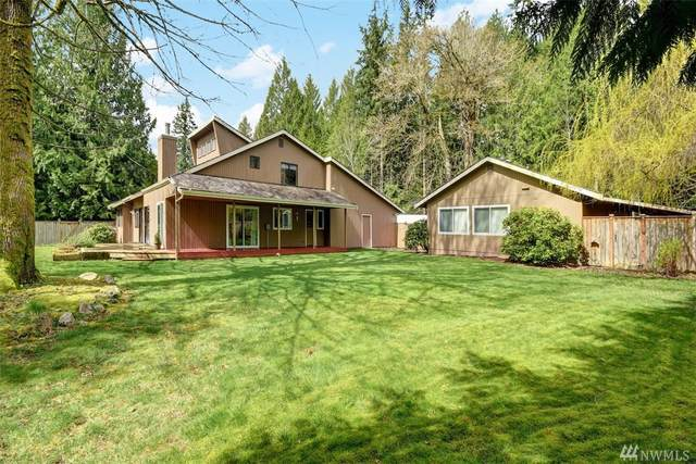 23226 NE 71st St, Redmond, WA 98053 (#1587410) :: Ben Kinney Real Estate Team