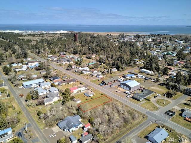 4-XX N Forrest St, Westport, WA 98595 (#1587443) :: Real Estate Solutions Group
