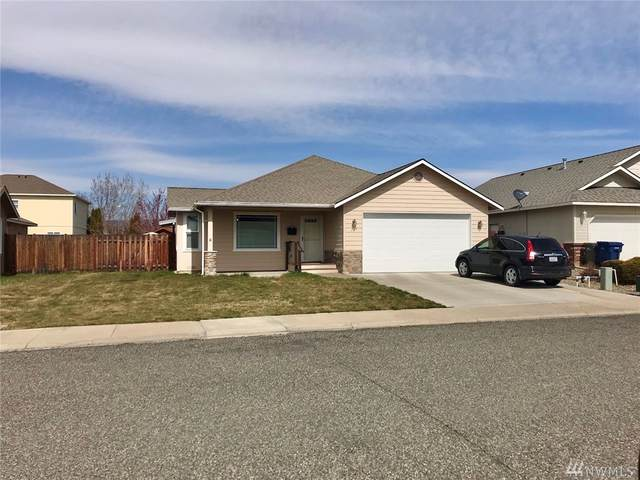 107 W Greenfield Ave, Ellensburg, WA 98926 (#1587446) :: Ben Kinney Real Estate Team