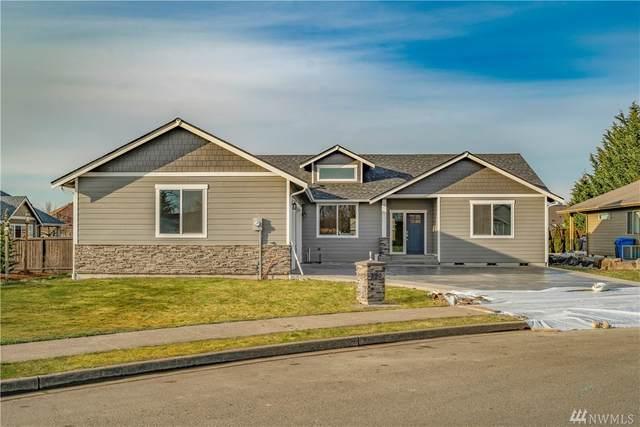 590 Mountain Cir, Buckley, WA 98321 (#1587451) :: Ben Kinney Real Estate Team