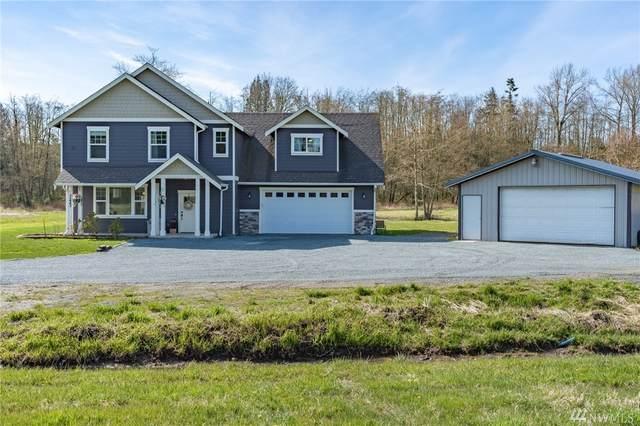 3223 Brown Rd, Ferndale, WA 98248 (#1587464) :: Ben Kinney Real Estate Team