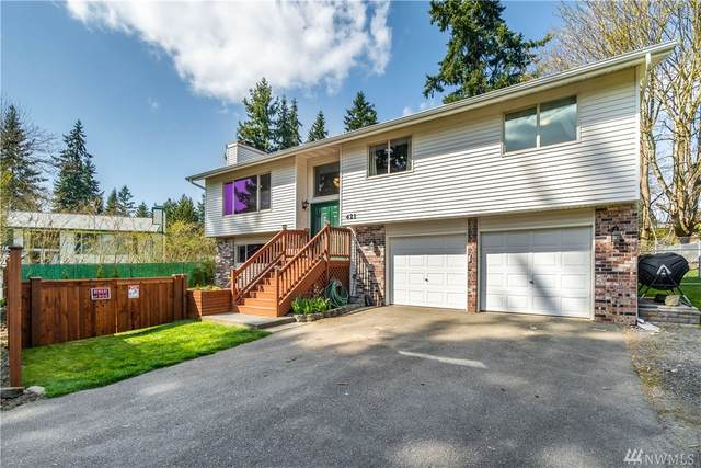 421 217th Place SW, Bothell, WA 98021 (#1587470) :: NW Homeseekers
