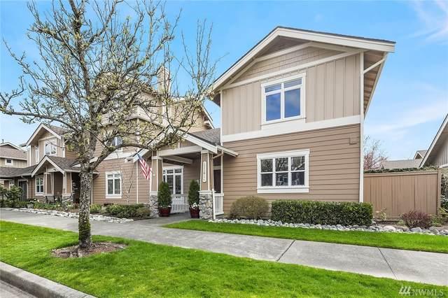 35301 SE Sequoia Place C, Snoqualmie, WA 98065 (#1587475) :: Lucas Pinto Real Estate Group