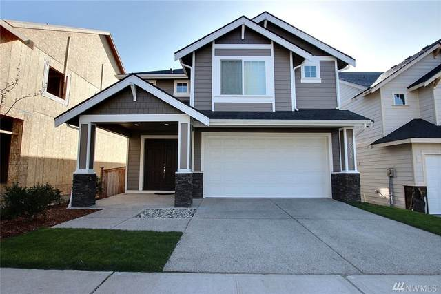 18932 123rd Ave SE, Renton, WA 98058 (#1587487) :: Real Estate Solutions Group