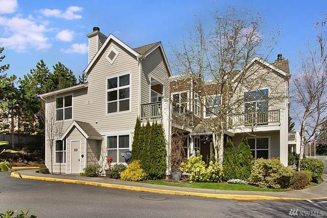 3116 164th St SW #111, Lynnwood, WA 98087 (#1587510) :: Lucas Pinto Real Estate Group