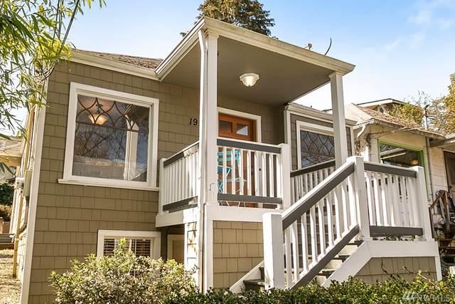 1929 42nd Ave SW, Seattle, WA 98116 (#1587516) :: Becky Barrick & Associates, Keller Williams Realty