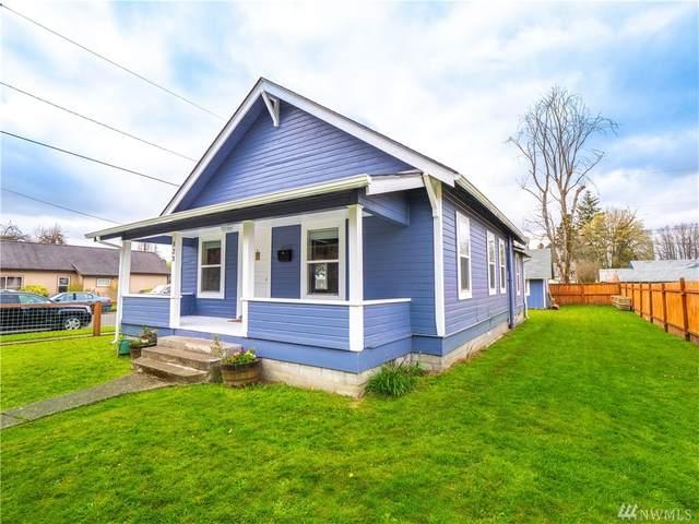 323 S Buckner St, Centralia, WA 98531 (#1587529) :: Becky Barrick & Associates, Keller Williams Realty