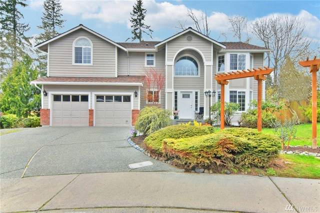 3701 173rd Place SW, Lynnwood, WA 98037 (#1587553) :: Real Estate Solutions Group